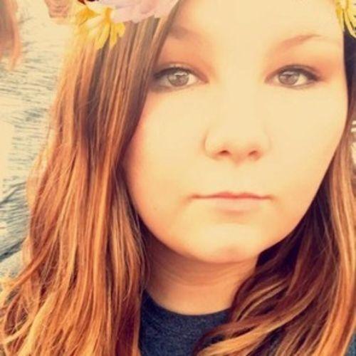 Child Care Provider Amelia Morris's Profile Picture