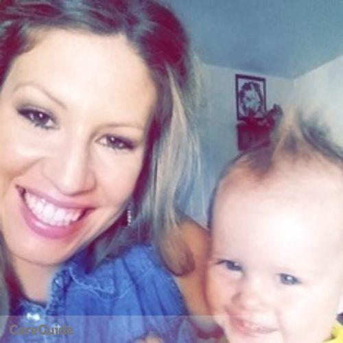 Child Care Provider Tiffany Kinne's Profile Picture