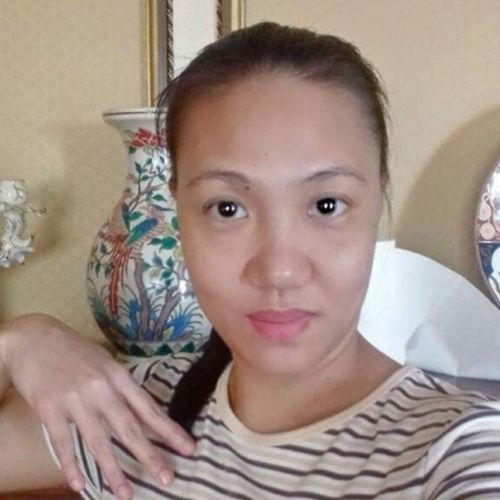 Hi ma'am/sir. I'm Clarisel Baluran working in Hongkong. I'm offering my service as a good nanny to your children.