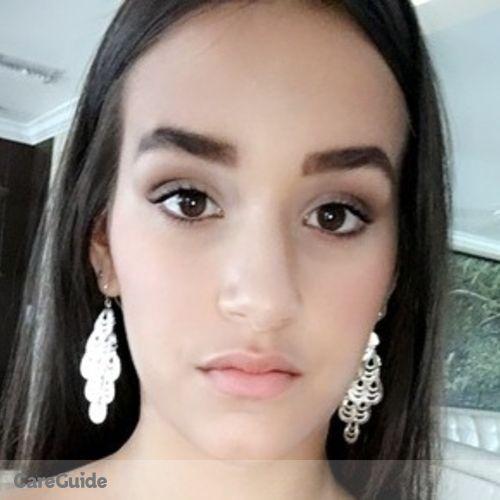 Child Care Provider Maria Alvarez's Profile Picture