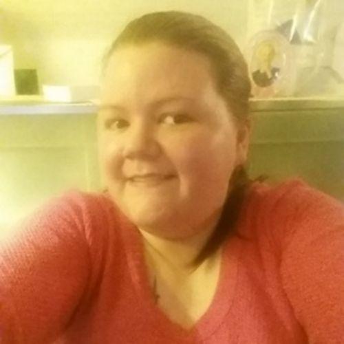 Canadian Nanny Provider Melody W's Profile Picture