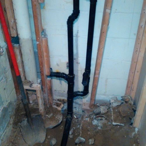 Plumber Provider Bachir A Gallery Image 1