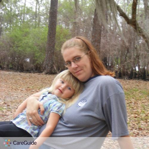 Child Care Provider Brandy G's Profile Picture
