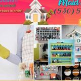 Maid To Shine Cleaning and Organizing