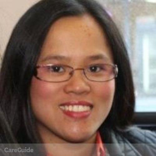 Canadian Nanny Provider Len M's Profile Picture