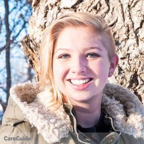 Canadian Nanny Provider Julia Cameron's Profile Picture
