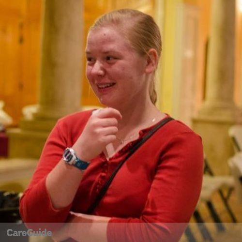 Pet Care Provider Gwendolyn Sveum's Profile Picture