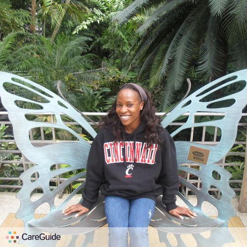 Child Care Provider Marilyn Okoro's Profile Picture