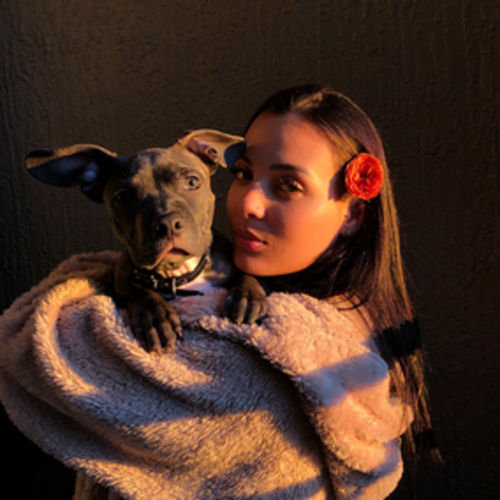 Pet Care Provider Samantha R's Profile Picture