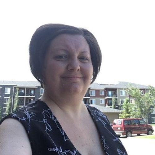 Elder Care Provider Michelle B's Profile Picture