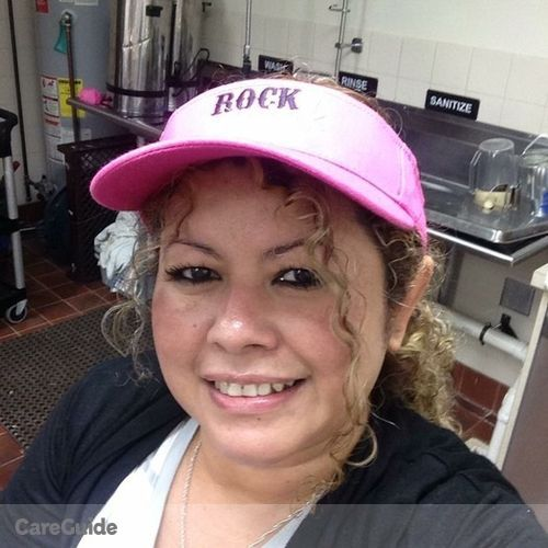 Housekeeper Provider Marlen Arana's Profile Picture