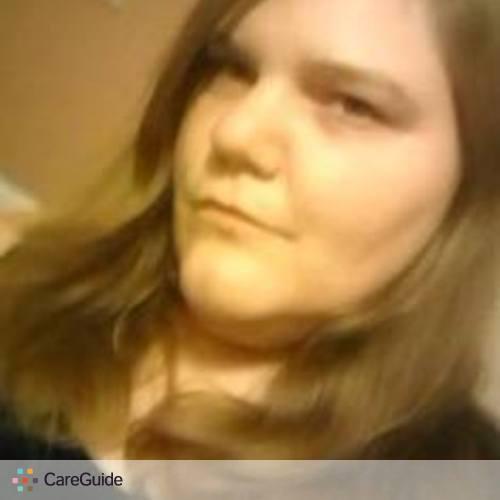 Pet Care Provider Heather J's Profile Picture