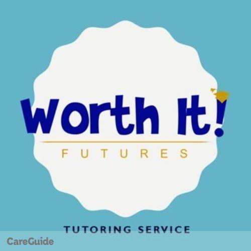 Tutor Job Worth It! Futures's Profile Picture