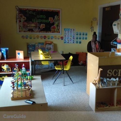 Child Care Provider Anita McGruder's Profile Picture