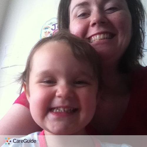 Child Care Provider Nikki Jones's Profile Picture