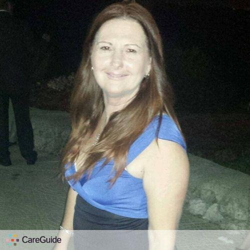 House Sitter Provider Victoria Zammit's Profile Picture
