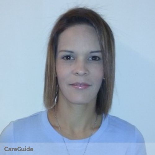 Housekeeper Provider Gracesa Cardozo's Profile Picture
