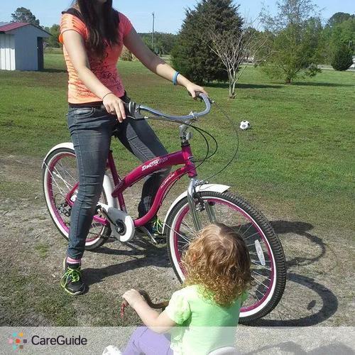 Child Care Provider Taylor Lilley's Profile Picture