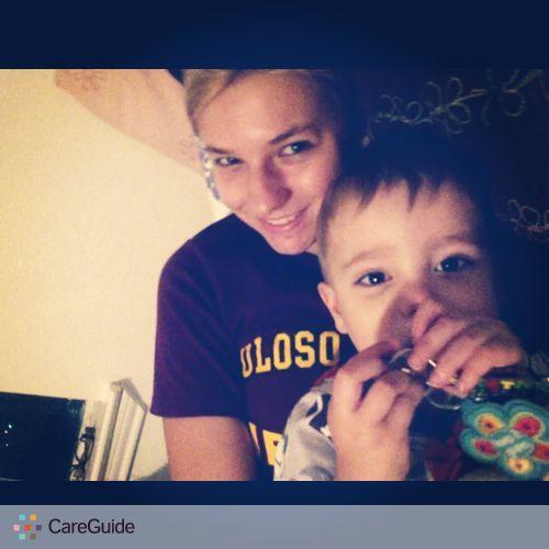 Child Care Provider Doris R's Profile Picture