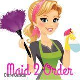 Housekeeper in Winnipeg