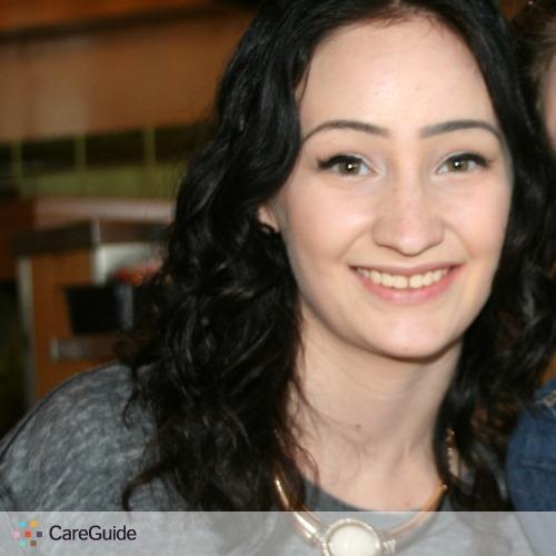 Pet Care Provider Grace Schuette's Profile Picture