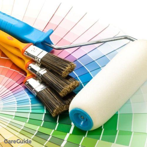 Painter Provider Nicco Infanti's Profile Picture