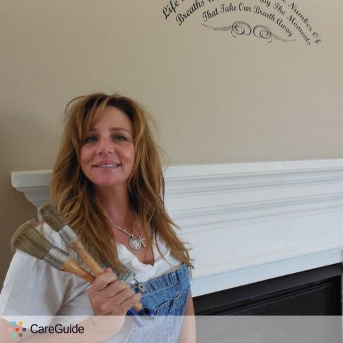 Painter Provider Michelle Wynn's Profile Picture