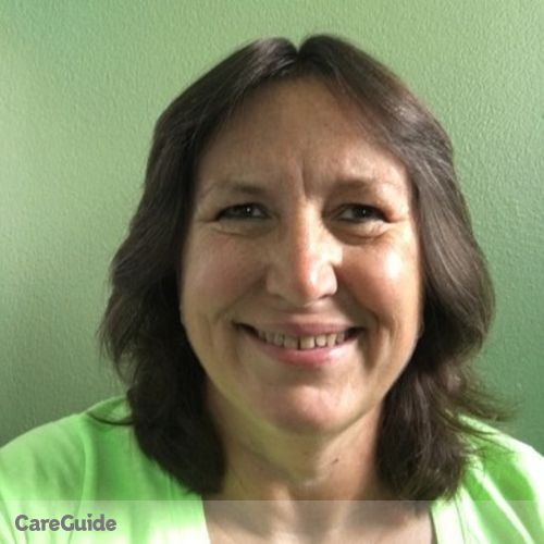Housekeeper Provider Sandra H's Profile Picture