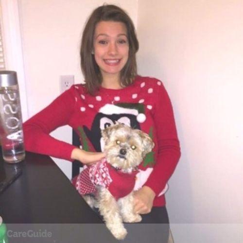 Pet Care Provider Monica Grenon's Profile Picture