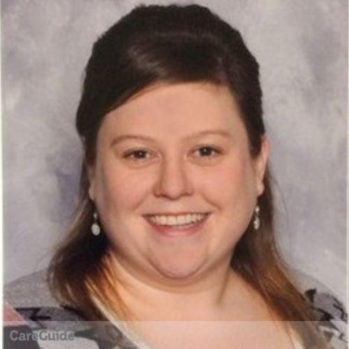 Canadian Nanny Provider Carlie Viskovic's Profile Picture