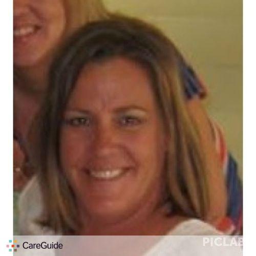 Housekeeper Provider Cristi Goodman's Profile Picture