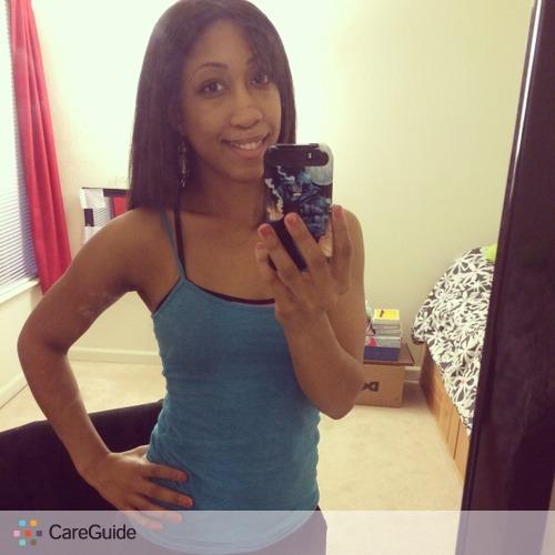 Pet Care Provider Nicole Joyner's Profile Picture