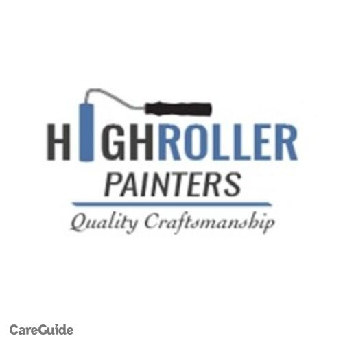 Painter Provider Martin Fryzel's Profile Picture