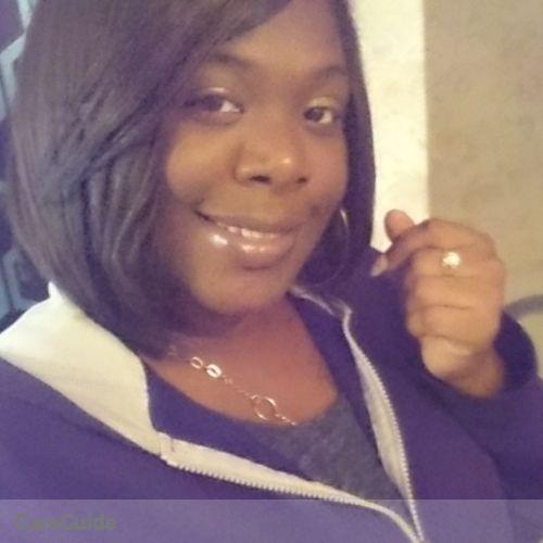 Child Care Provider Lakesha M's Profile Picture