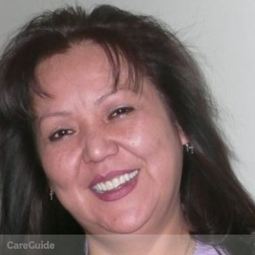 Canadian Nanny Provider Lorenda McKay's Profile Picture
