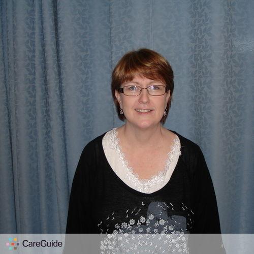 Child Care Provider Shari Martin's Profile Picture