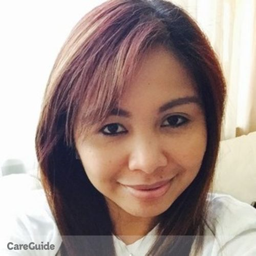 Housekeeper Provider Annalyn Valdez's Profile Picture