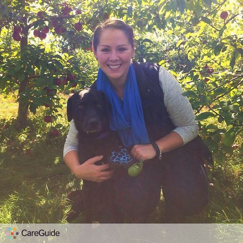 Pet Care Provider Laura Cannon's Profile Picture
