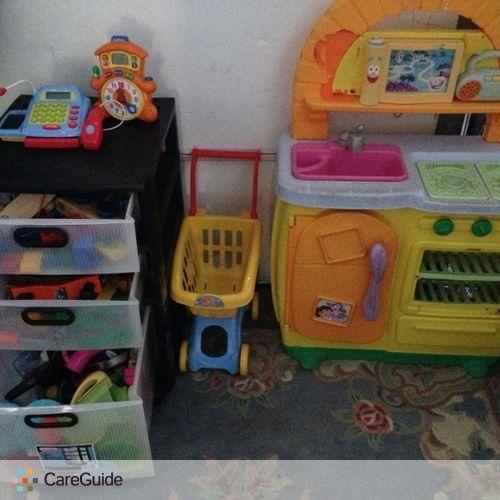 Child Care Provider Tresa M's Profile Picture
