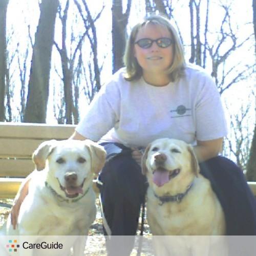 Pet Care Provider Jessica Stachelski's Profile Picture