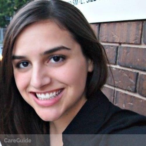 Canadian Nanny Provider Breanna Fernandes's Profile Picture