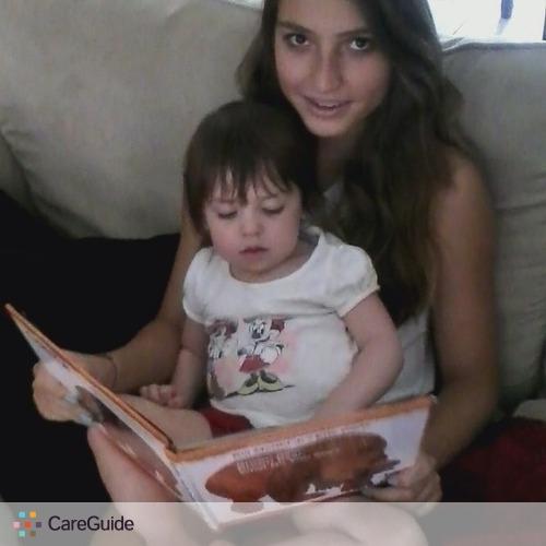 Child Care Provider Anna Toro's Profile Picture