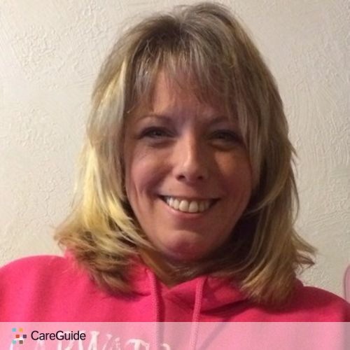 Pet Care Provider Mechelle Drake's Profile Picture