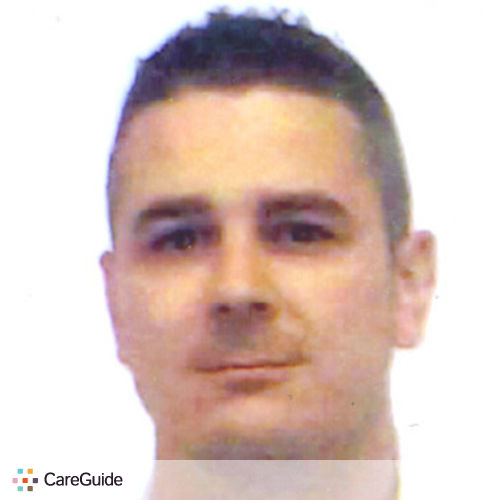 Painter Provider Dillon R's Profile Picture