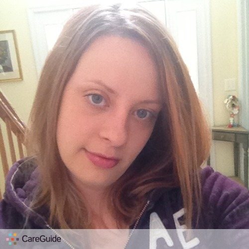 Child Care Provider Renee DeLong's Profile Picture