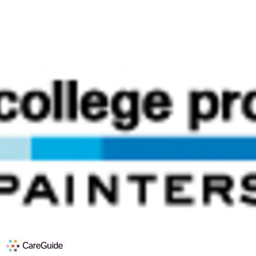 Painter Job Vasilios Lambos's Profile Picture