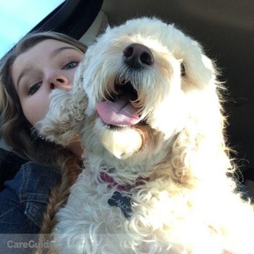 Pet Care Provider Bridget Baird's Profile Picture