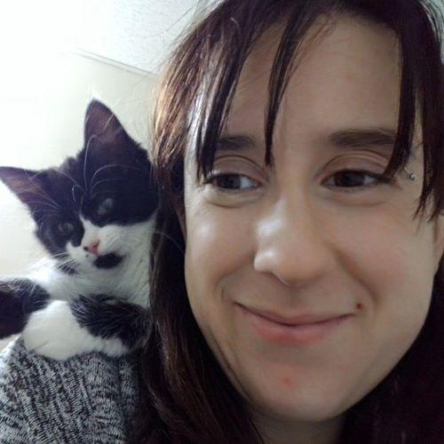 Pet Care Provider Emily Anderson's Profile Picture