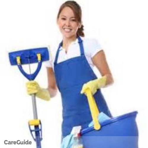 Housekeeper Provider Sue Segrist's Profile Picture