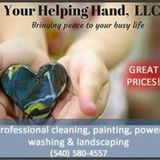 House Cleaning Company, House Sitter in Christiansburg